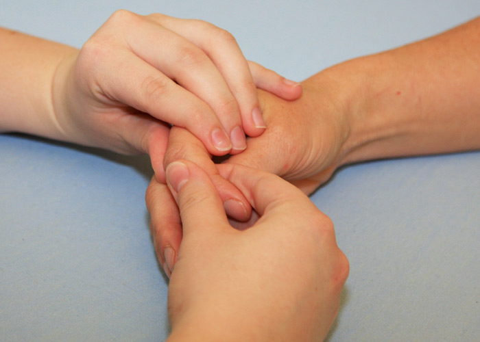 Handrehabilitation